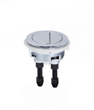 ปุ่มกดบน Dual Flush N-9824 ของฟิตติ้ง N-9811 WDI